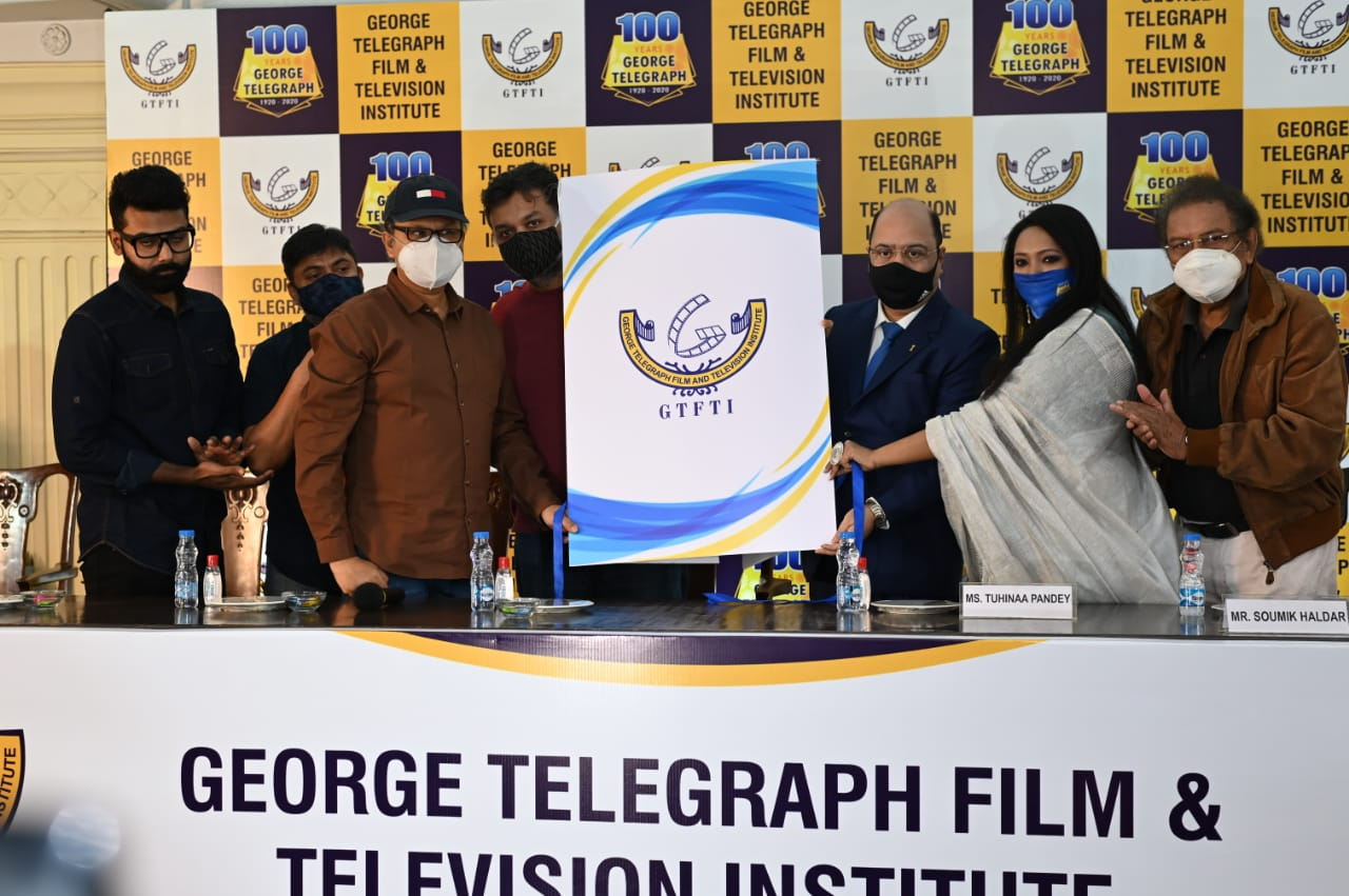 The George Telegraph Group,Centenary Celebration,George Telegraph Film and Television Institute