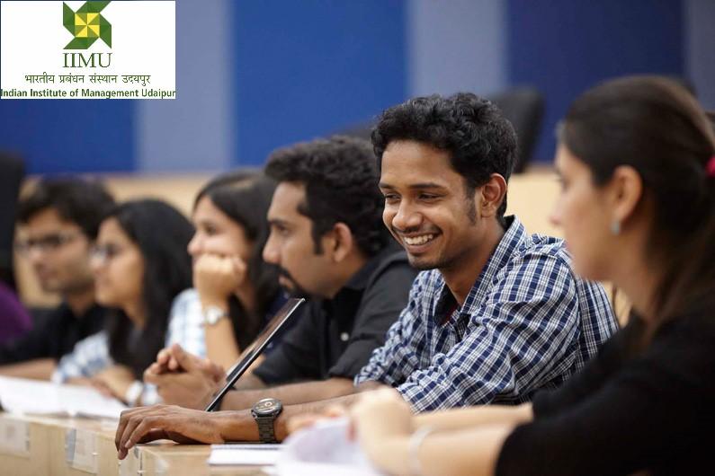 IIM Udaipur,Research Communication