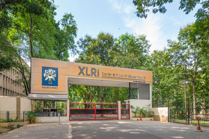 XLRI,64th Annual