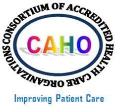 Consortium of Accredited Healthcare Organizations