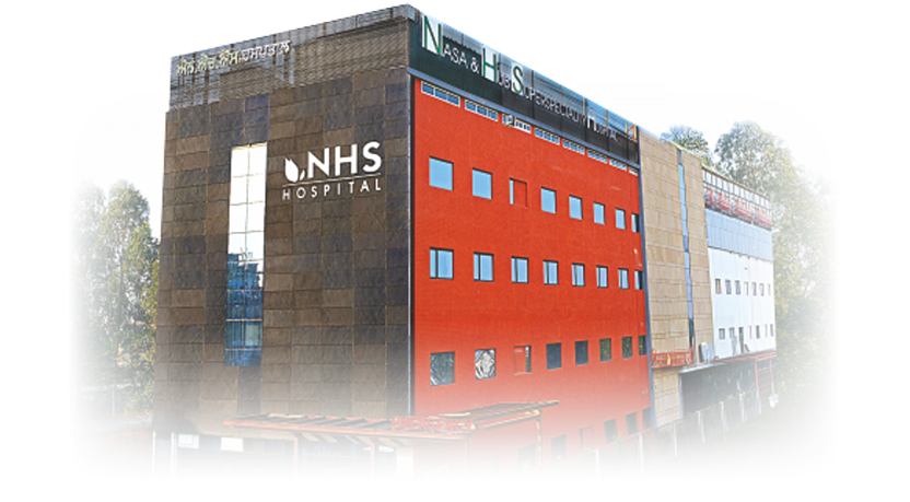 General OPD and Surgeries open at NHS Hospital