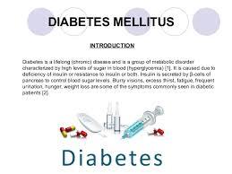 Diabetes Mellitus,Tips to prevention