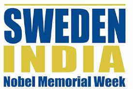 SWEDEN INDIA NOBEL MEMORIAL WEEK 2020,CELEBRATES WOMEN IN SCIENCE,WOMEN LEADING THE WAY