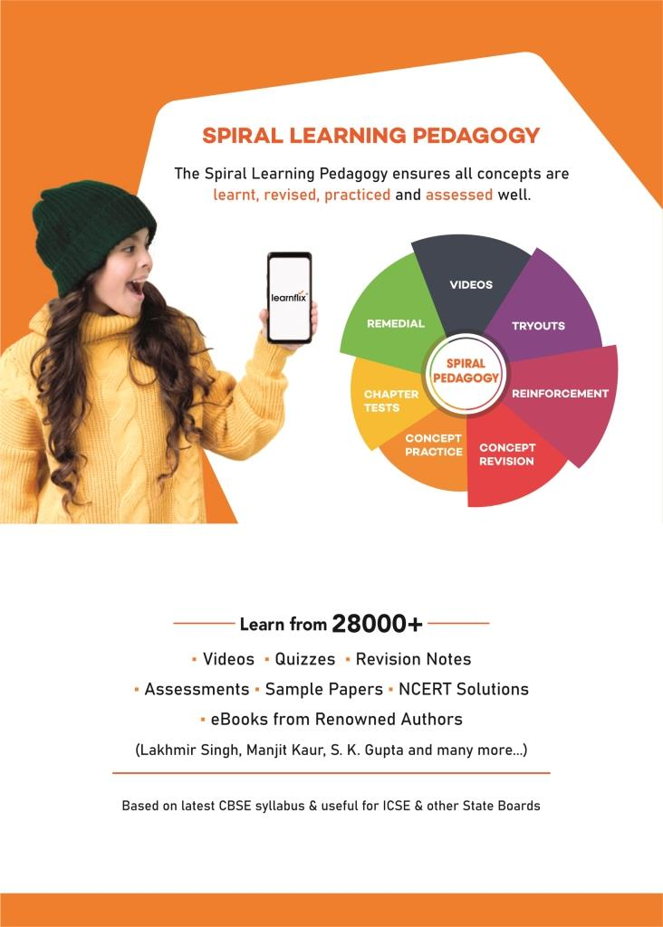 Learnflix, launches ,direct-to-student version,popular learning app