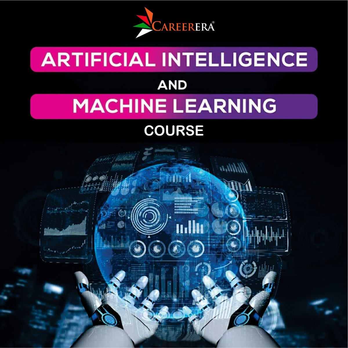 Careerera launches,new course,artificial intelligence,machine learning