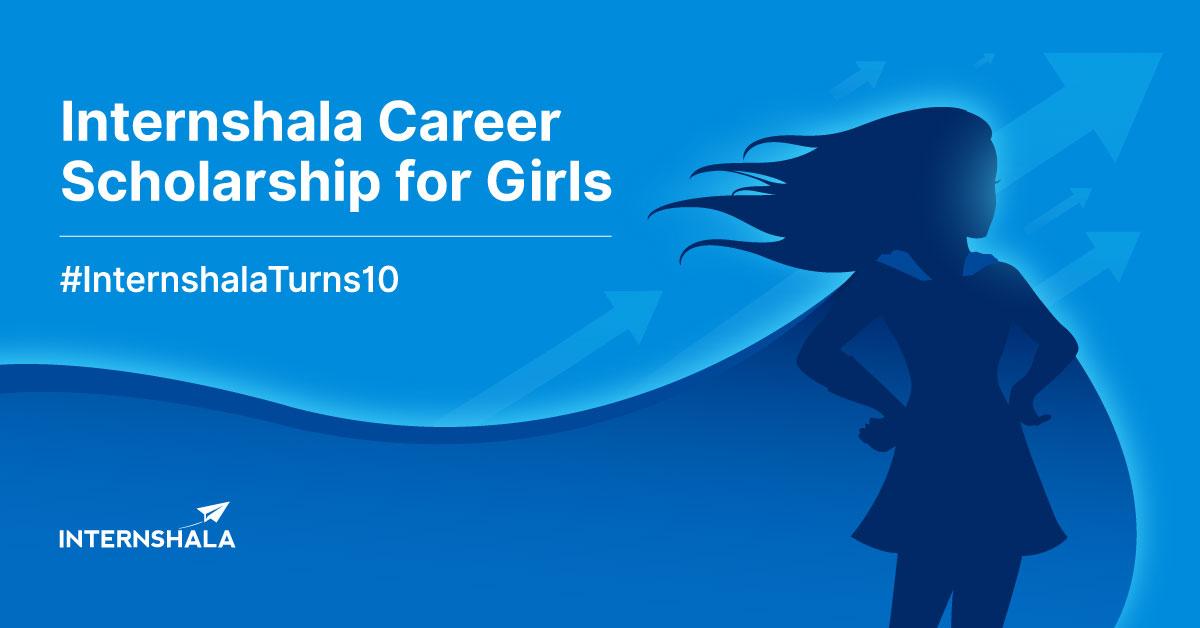 ICSG,Internshala Career Scholarship