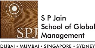 SP Jain School of Global Management,placements