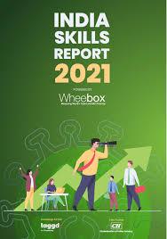 India Skills Report 2021