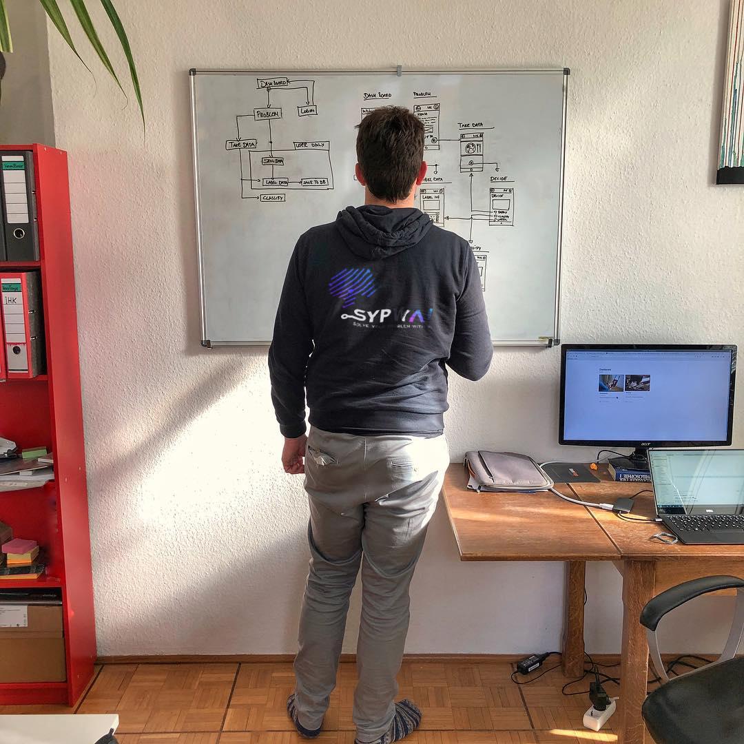 SYPWAI,Projects,AI