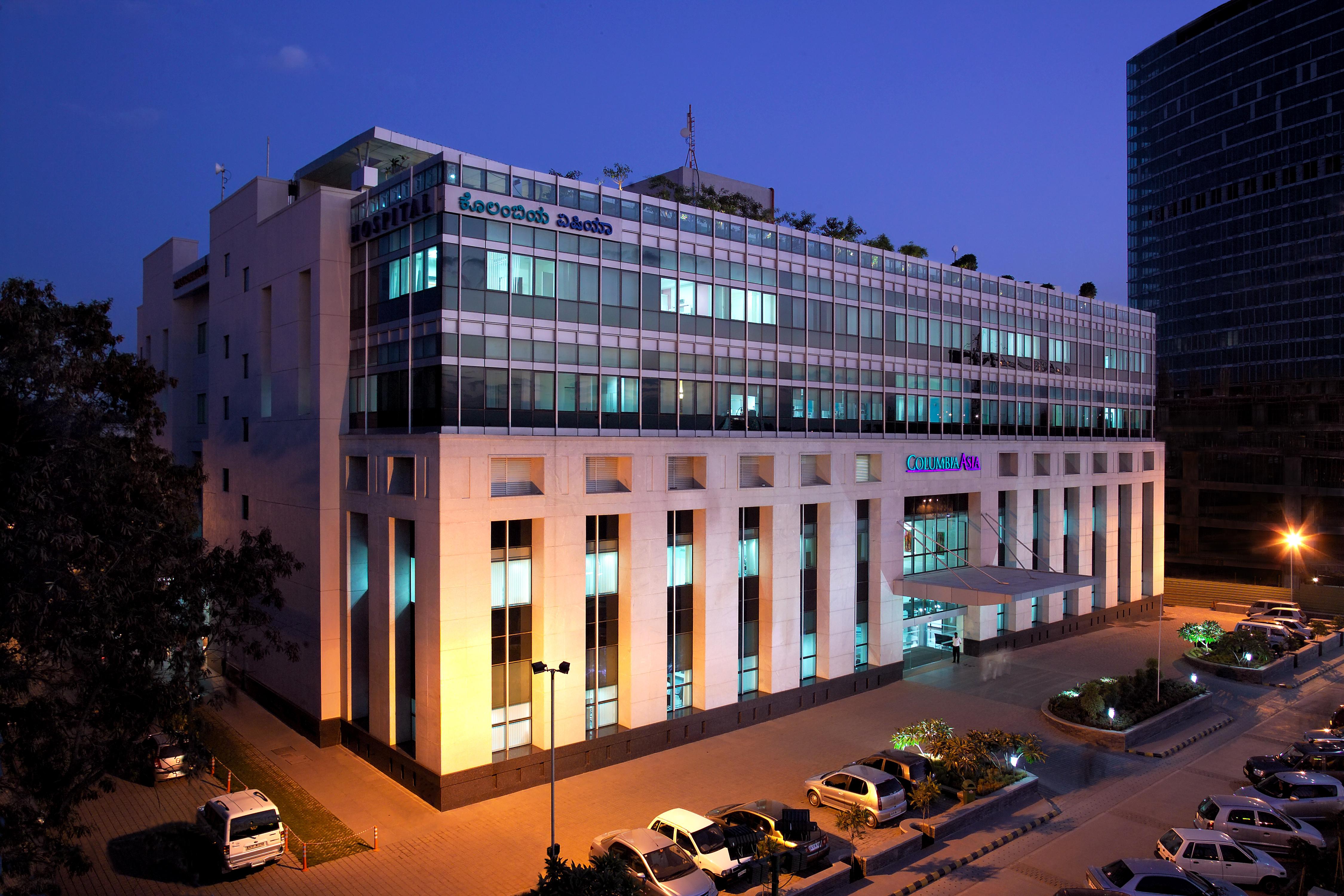 Columbia Asia Referral Hospital