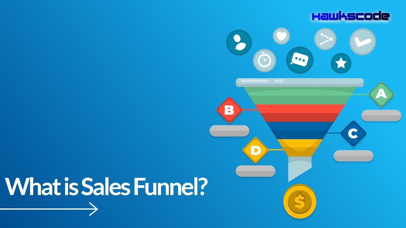 Sales Funnels,Digital Marketing