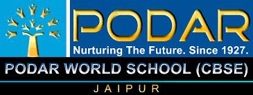 Podar World School