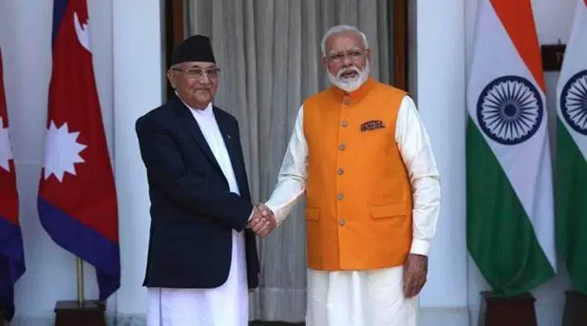 Nepal-India Human Development and Friendship
