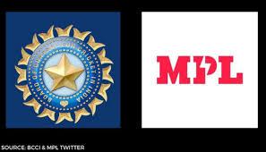 MPL,Sports,BCCI